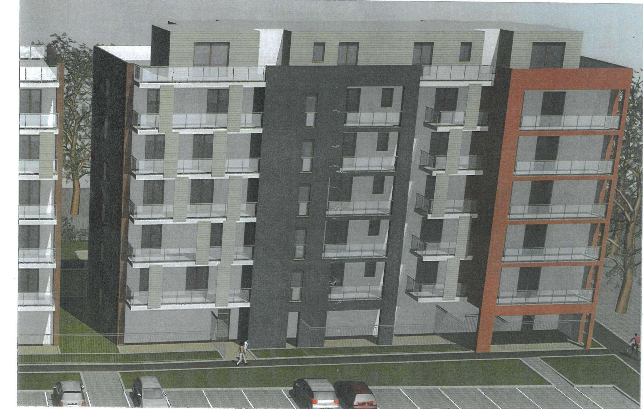 Appartamento in vendita via Omegna A17 Rivoli