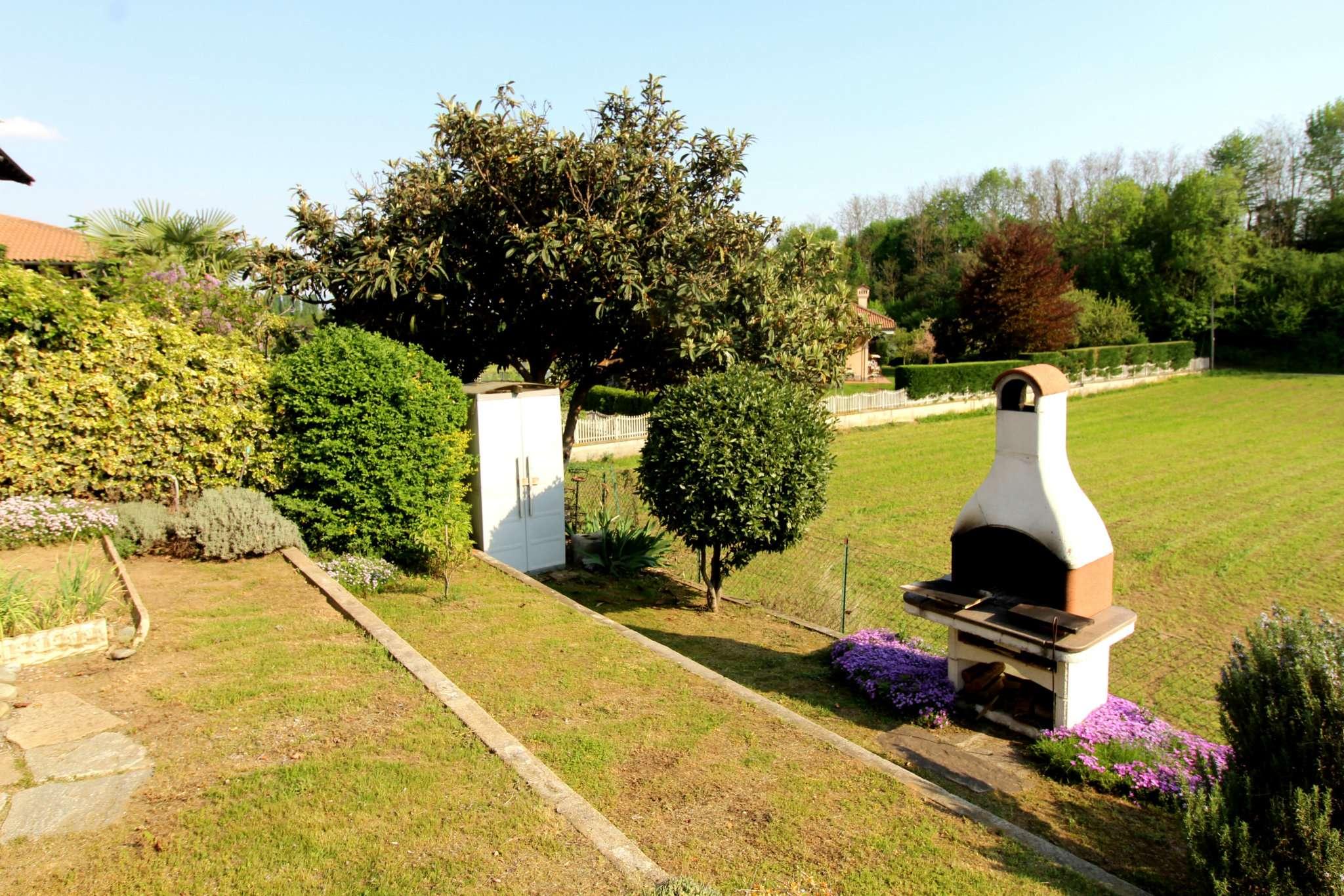 Appartamento in vendita via Pietre 113/A Alpignano
