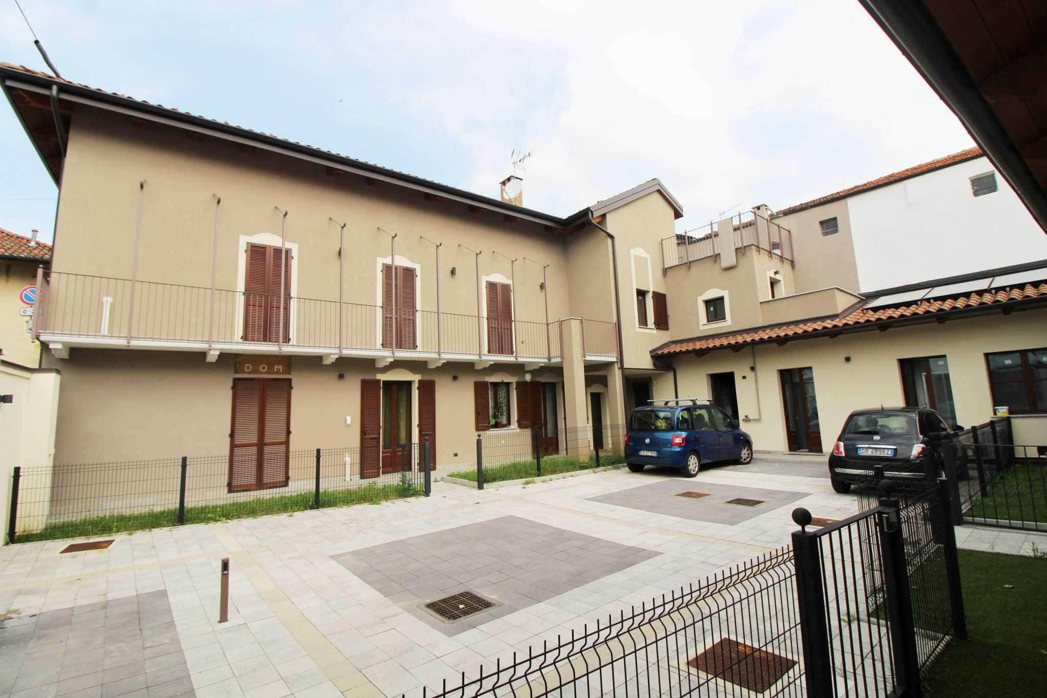 Appartamento in affitto Via Felisio 19 Rivoli
