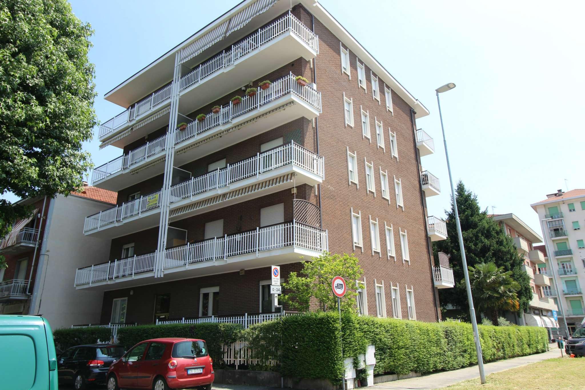 Appartamento in vendita via Condove 2 Collegno