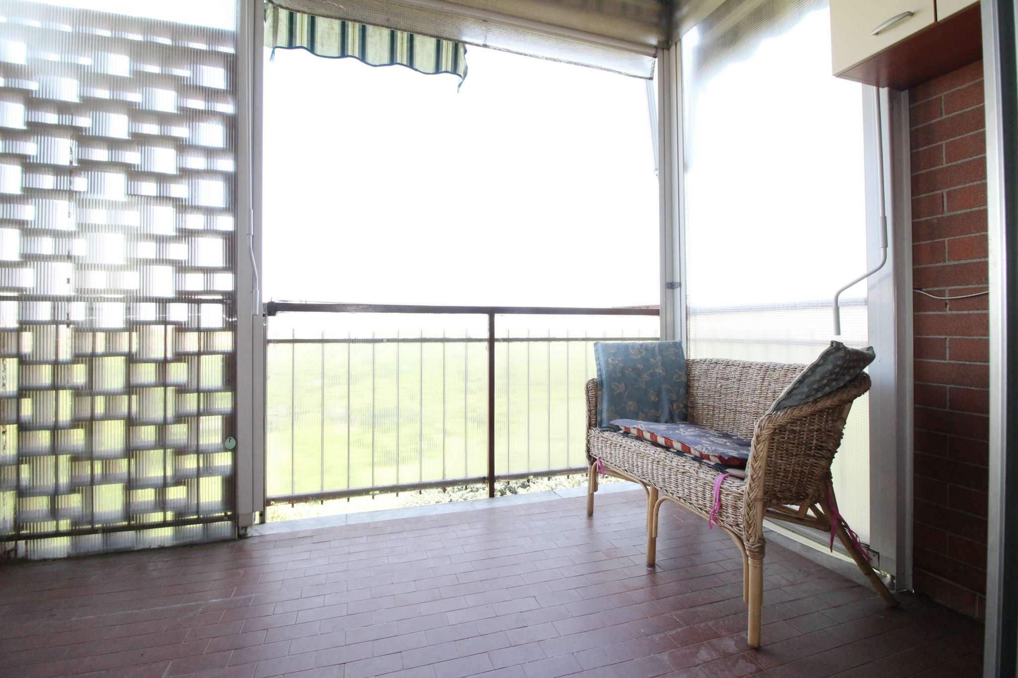 Appartamento in vendita via San Giuseppe 21 Venaria Reale