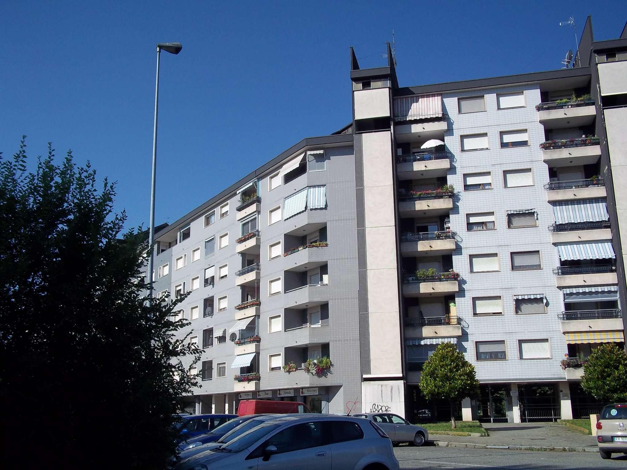 Appartamento in vendita corso Puccini 91 Venaria Reale