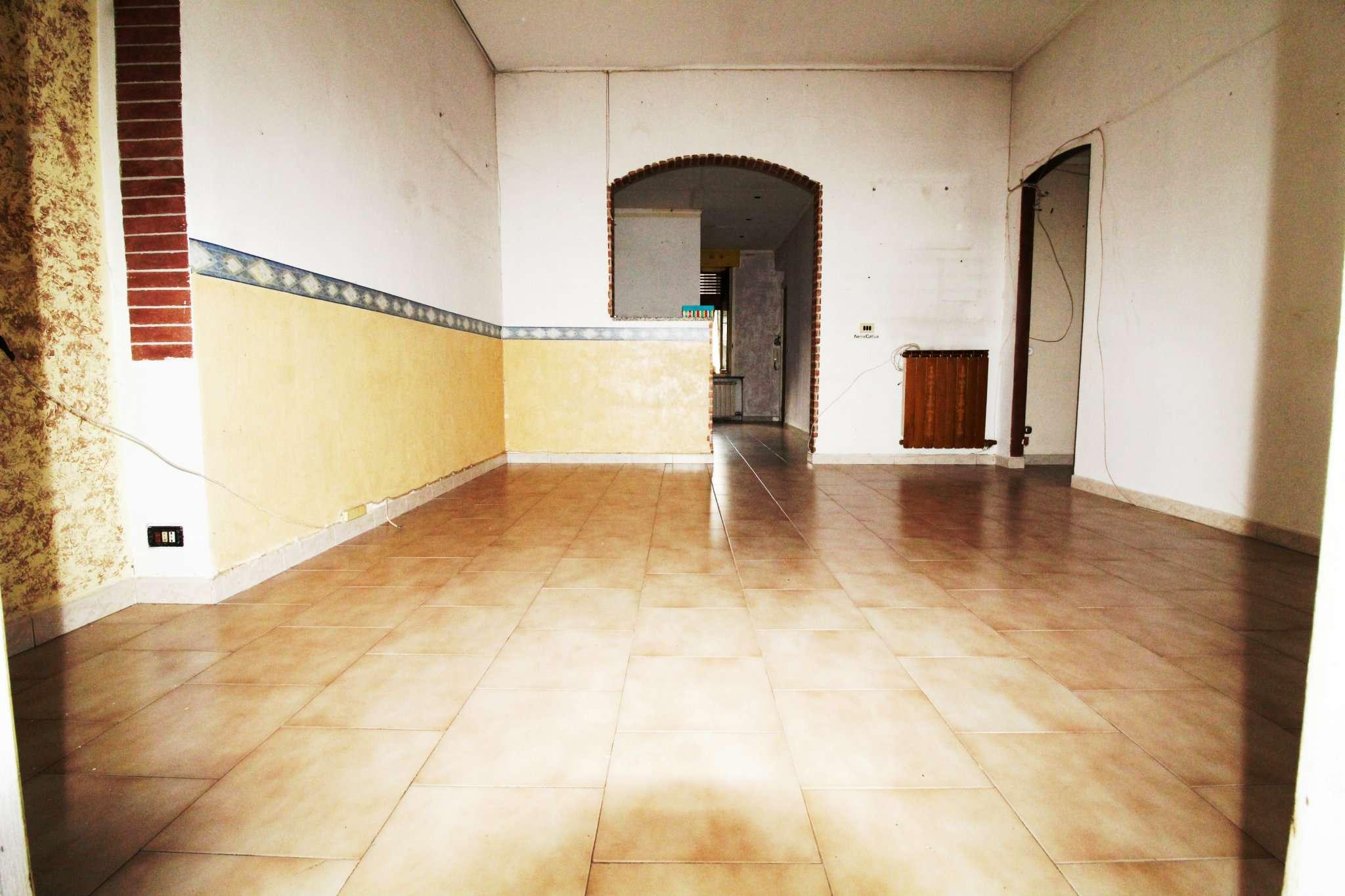 Appartamento in affitto viale XXIV Maggio 5 Collegno