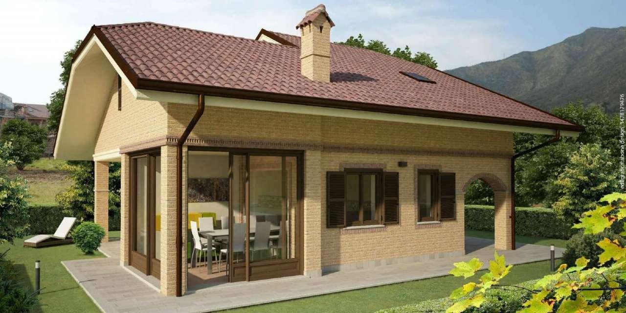 Villa in vendita via Val Della Torre 247 Caselette