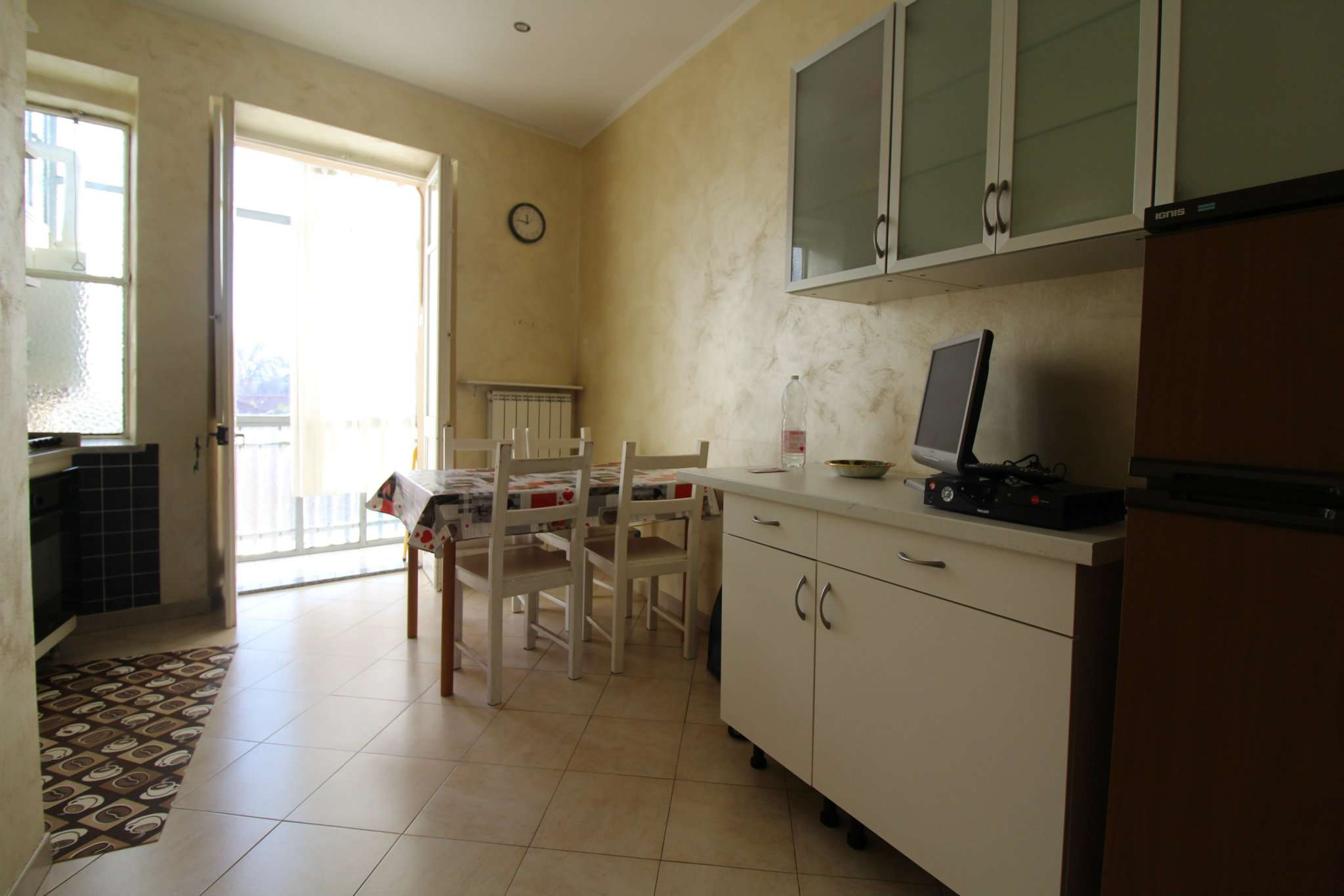 Appartamento in vendita via Juvarra 23 Venaria Reale
