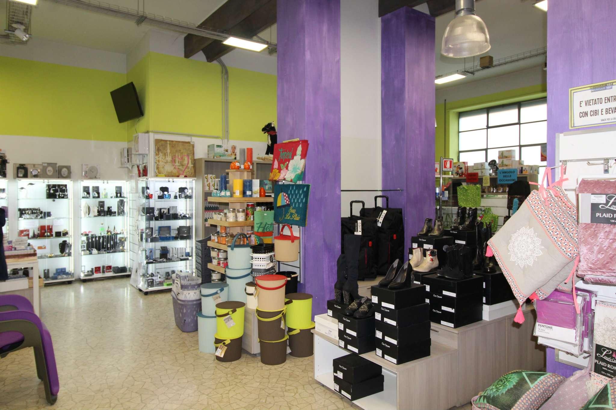 Negozio in vendita Zona Cit Turin, San Donato, Campidoglio - via Palmieri Torino