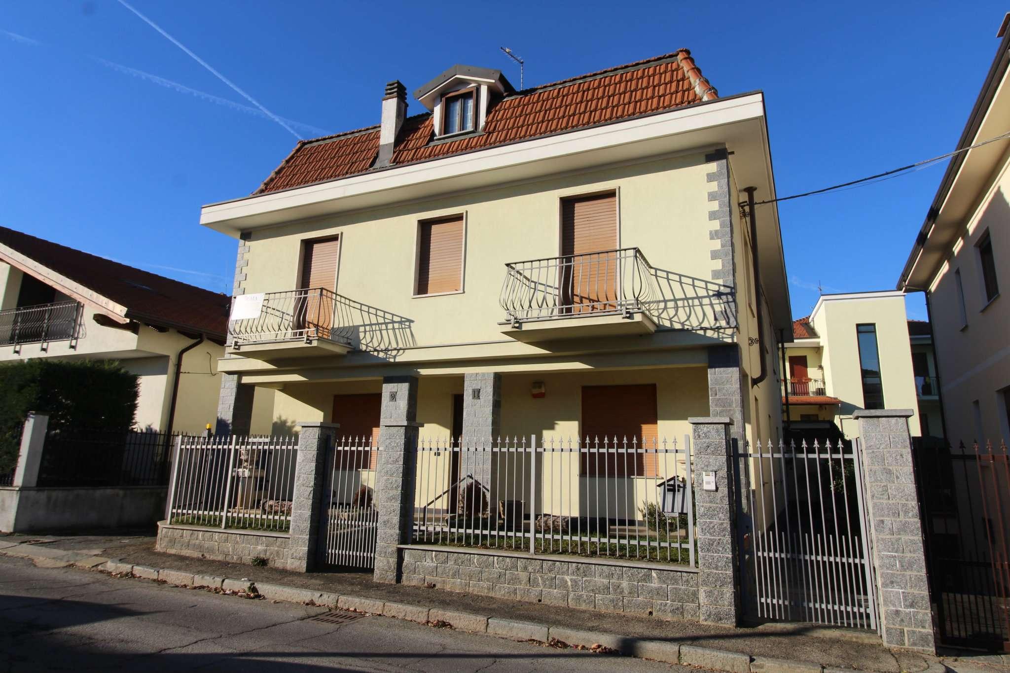 Villetta a Schiera in vendita Via IV Novembre Grugliasco