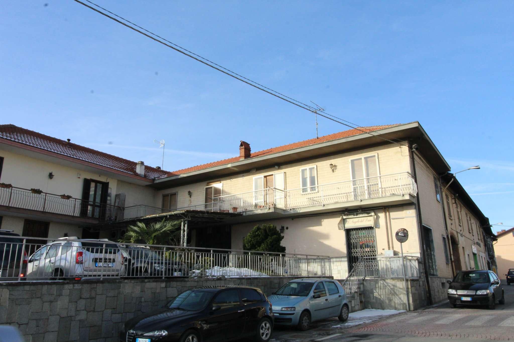 Casa Indipendente in vendita via Rivoli 26 Rosta