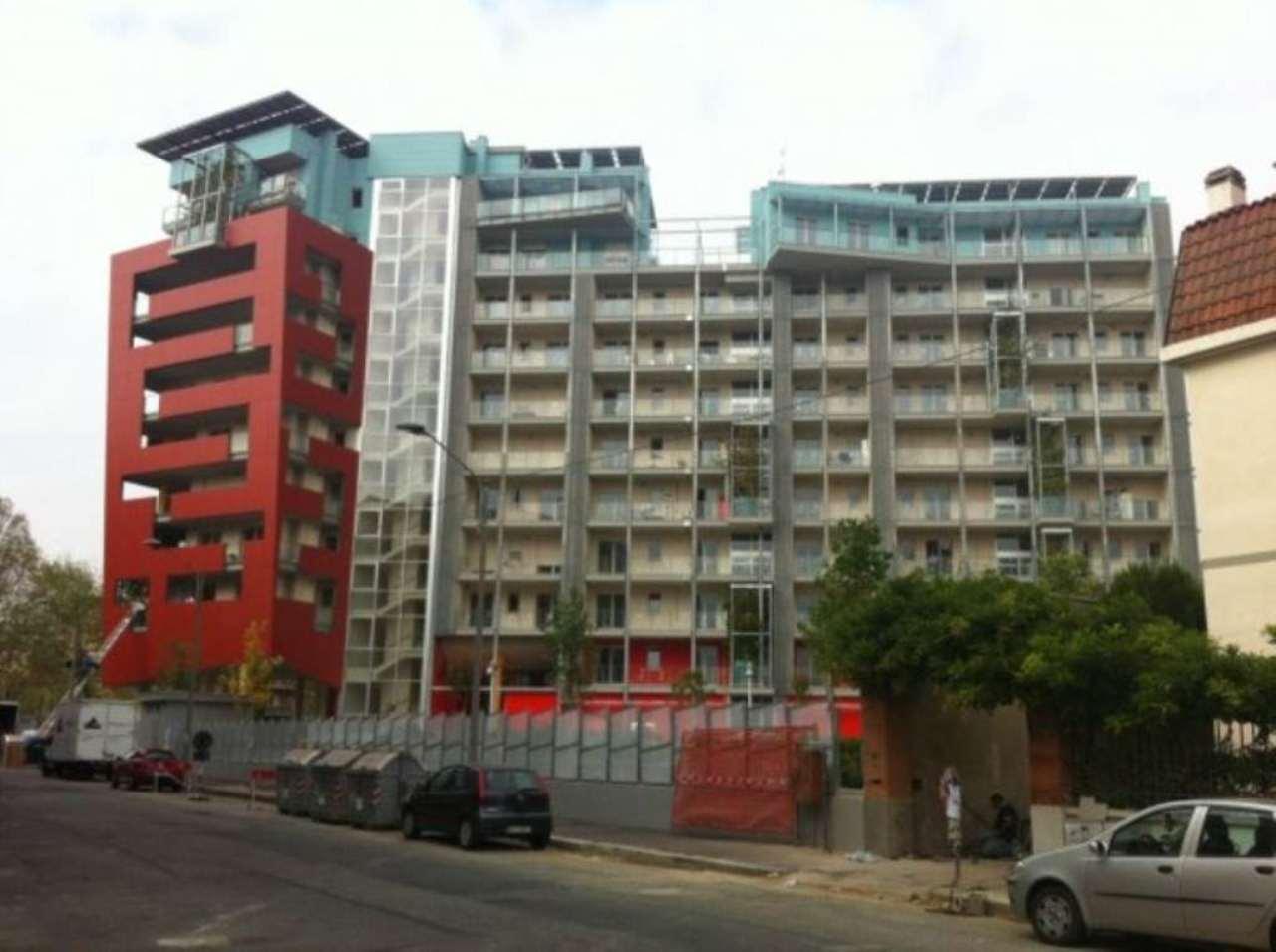 Appartamento in vendita Zona Santa Rita - corso Siracusa Torino