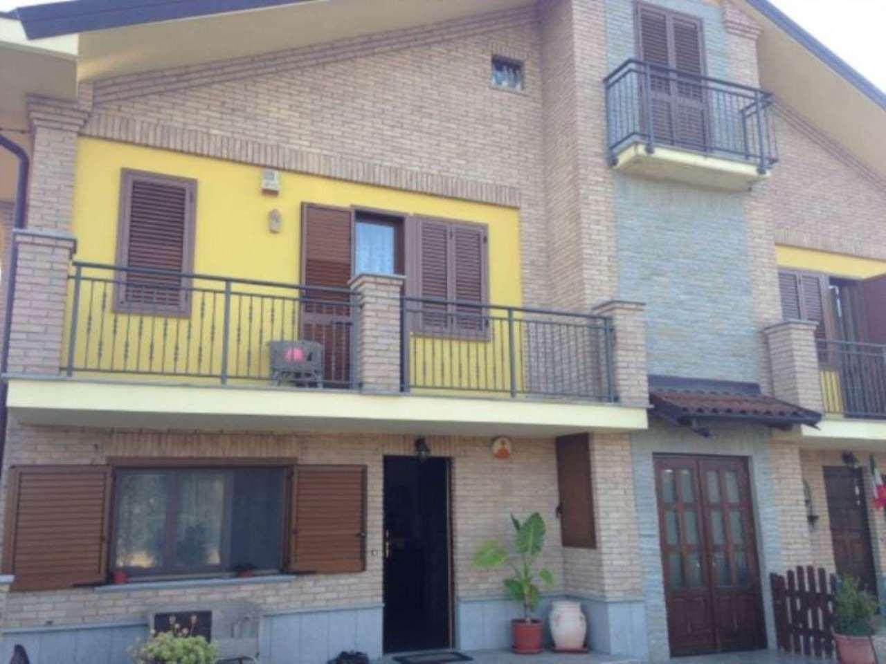 Villa in vendita a Bruino, 6 locali, prezzo € 352.000 | Cambiocasa.it