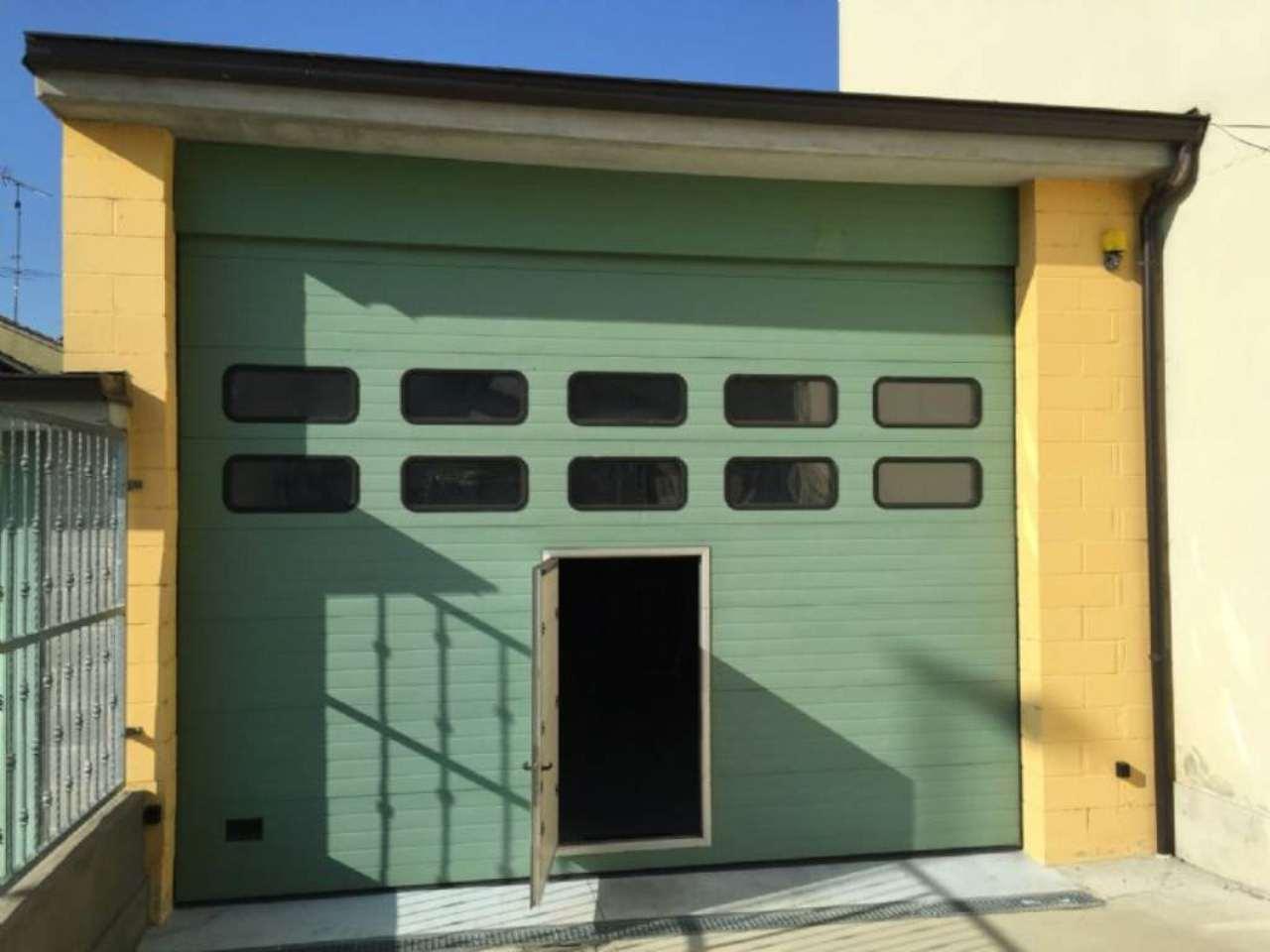 Magazzino in vendita a Viadana, 9999 locali, prezzo € 100.000 | Cambio Casa.it