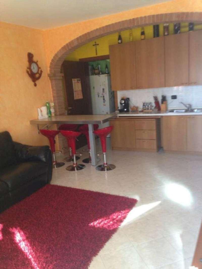 Appartamento in vendita a Casalmaggiore, 3 locali, prezzo € 110.000 | Cambio Casa.it