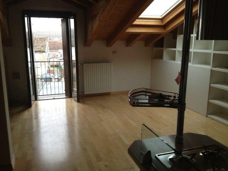 Appartamento in vendita a Dosolo, 3 locali, prezzo € 82.000 | Cambio Casa.it