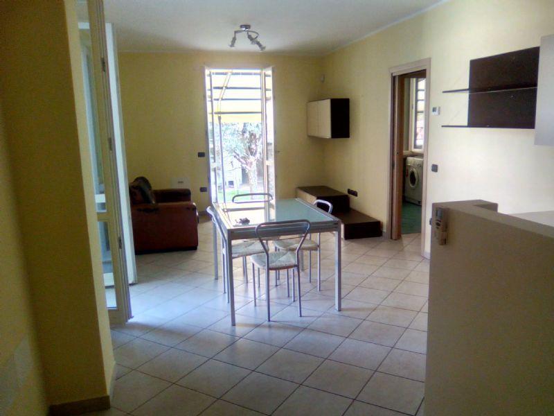 Appartamento in affitto a Viadana, 2 locali, prezzo € 420 | Cambio Casa.it