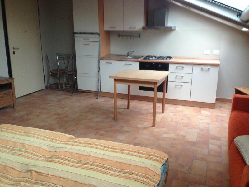 Appartamento in affitto a Viadana, 1 locali, prezzo € 350 | Cambio Casa.it