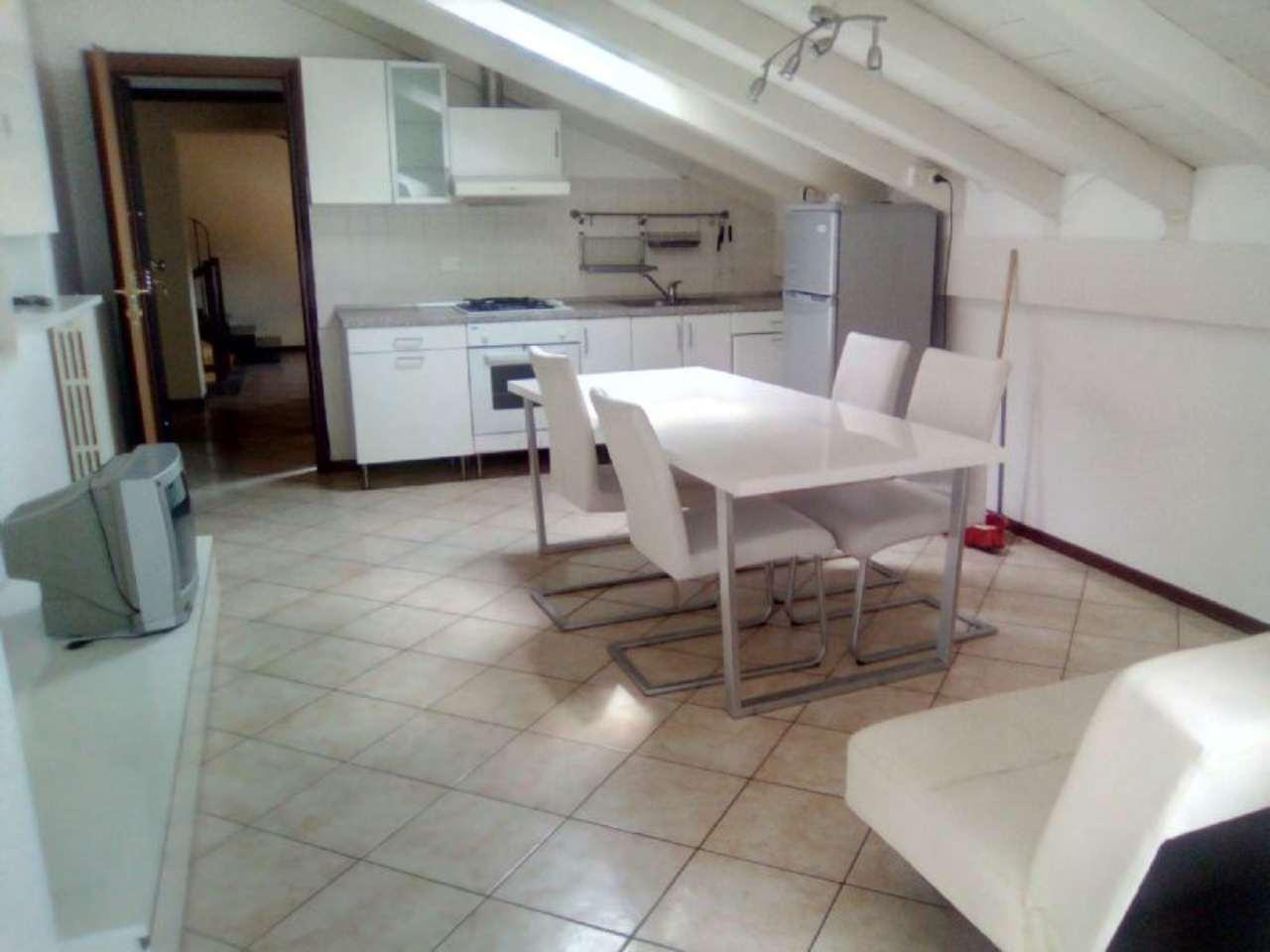 Appartamento in affitto a Viadana, 1 locali, prezzo € 300 | CambioCasa.it