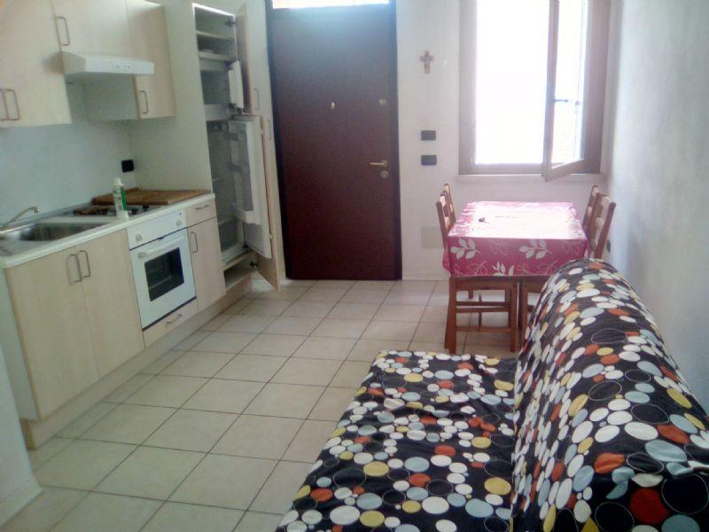 Appartamento in affitto a Viadana, 2 locali, prezzo € 390 | Cambio Casa.it
