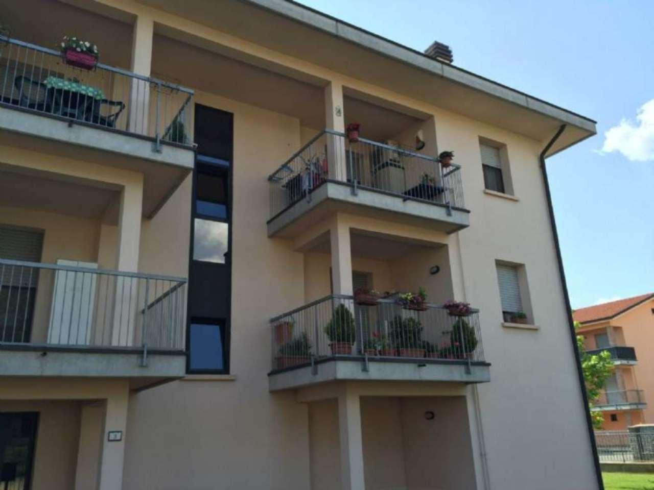 Appartamento in vendita a Brescello, 3 locali, prezzo € 105.000 | Cambio Casa.it