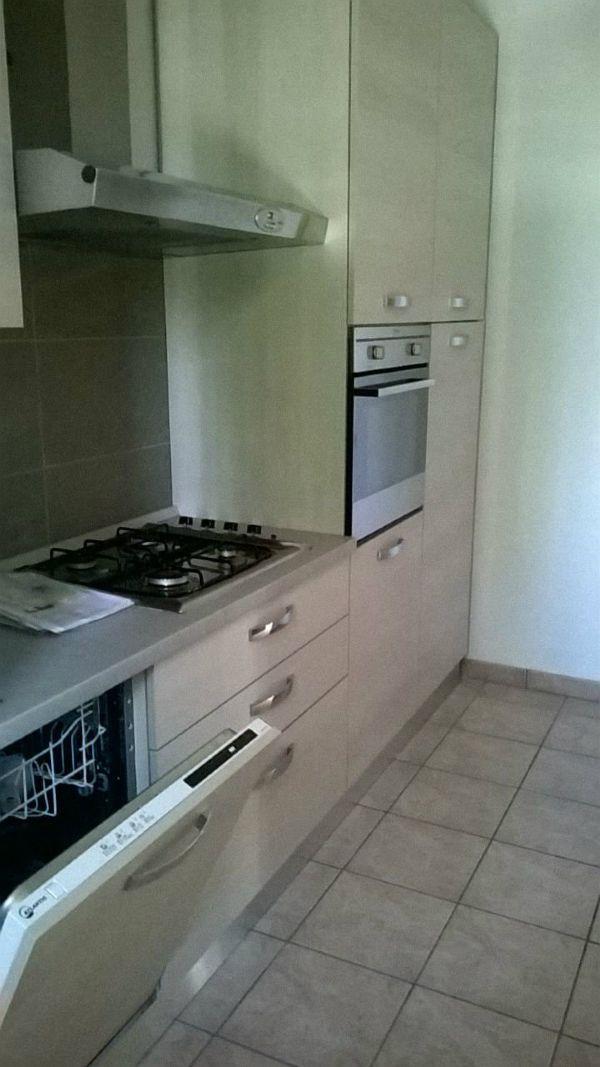 Appartamento in affitto a Viadana, 5 locali, prezzo € 500 | Cambio Casa.it