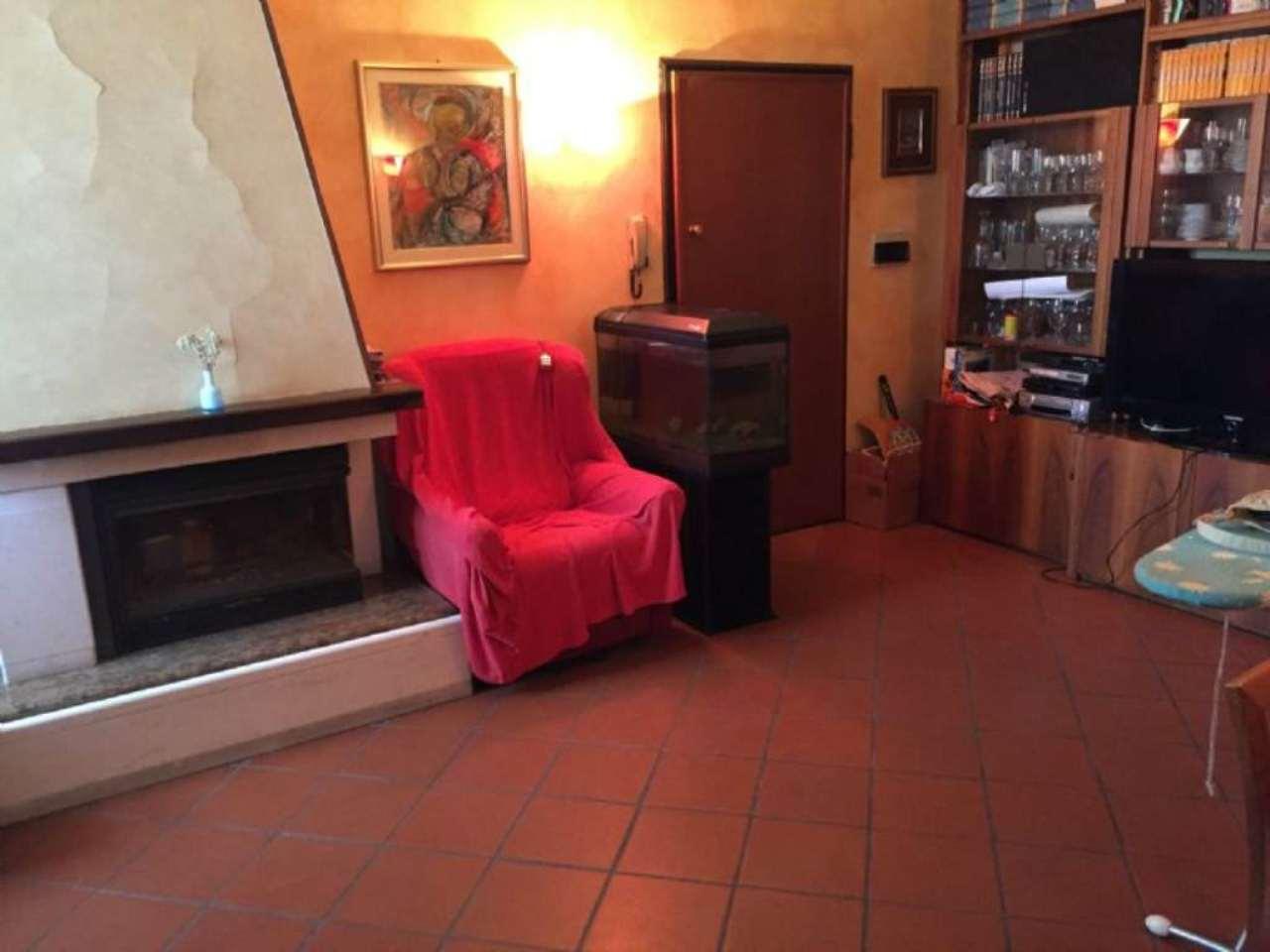Appartamento in vendita a Viadana, 4 locali, prezzo € 98.000 | Cambio Casa.it