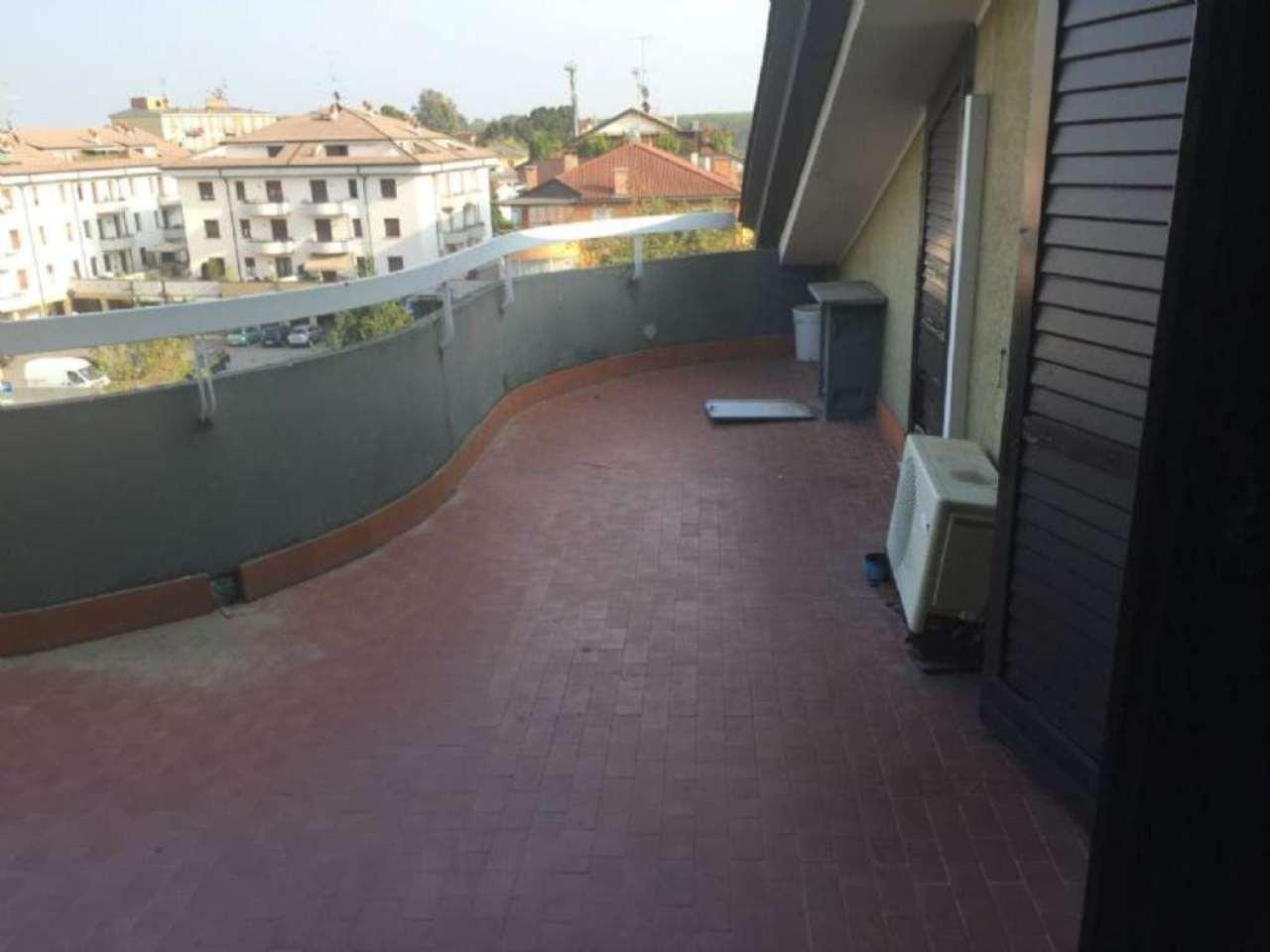 Attico / Mansarda in vendita a Viadana, 3 locali, prezzo € 62.000 | Cambio Casa.it