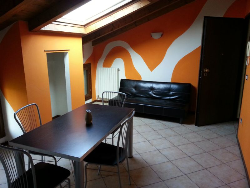 Appartamento in affitto a Viadana, 2 locali, prezzo € 350 | Cambio Casa.it