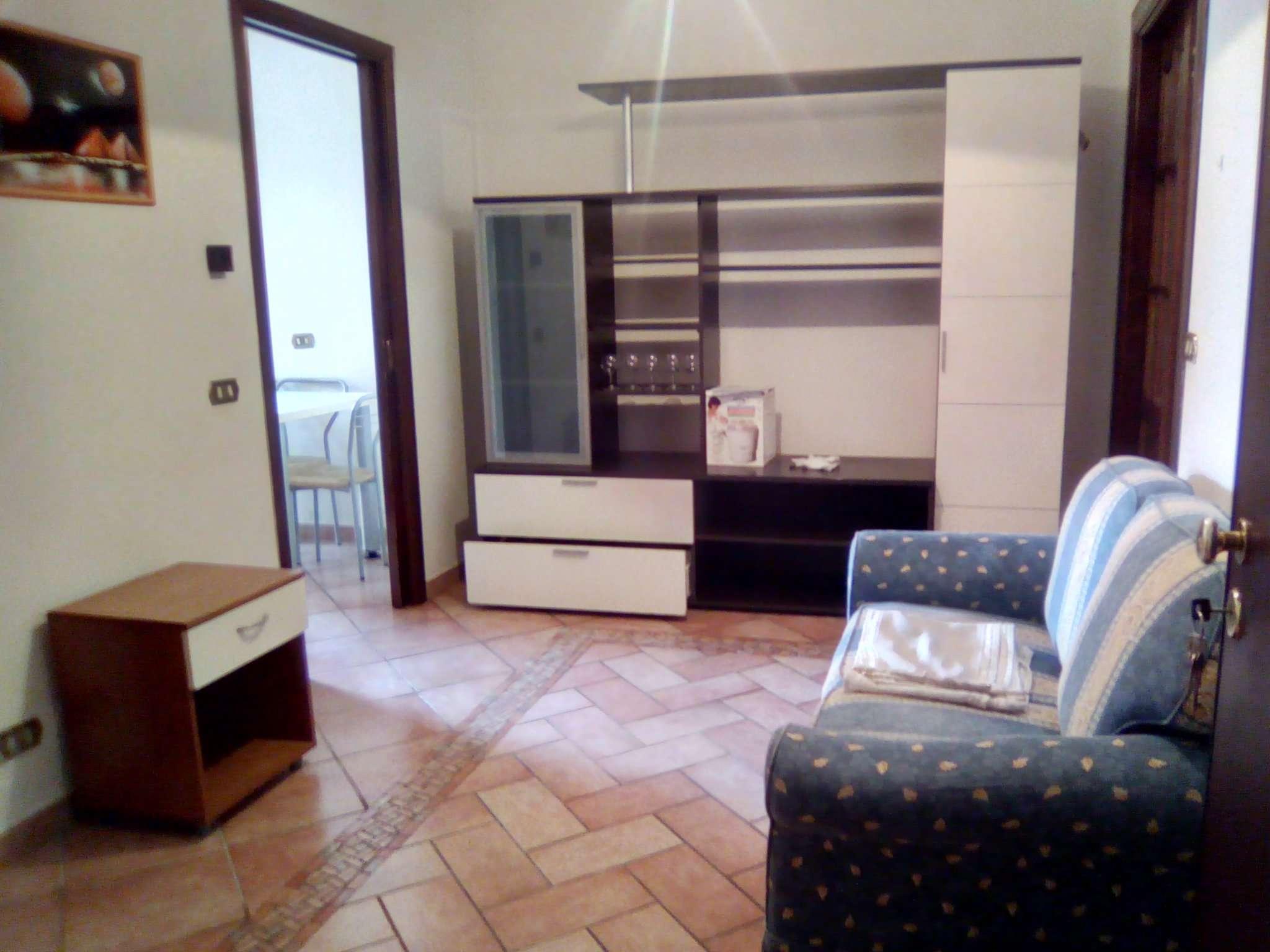 Appartamento in affitto a Viadana, 2 locali, prezzo € 380 | Cambio Casa.it
