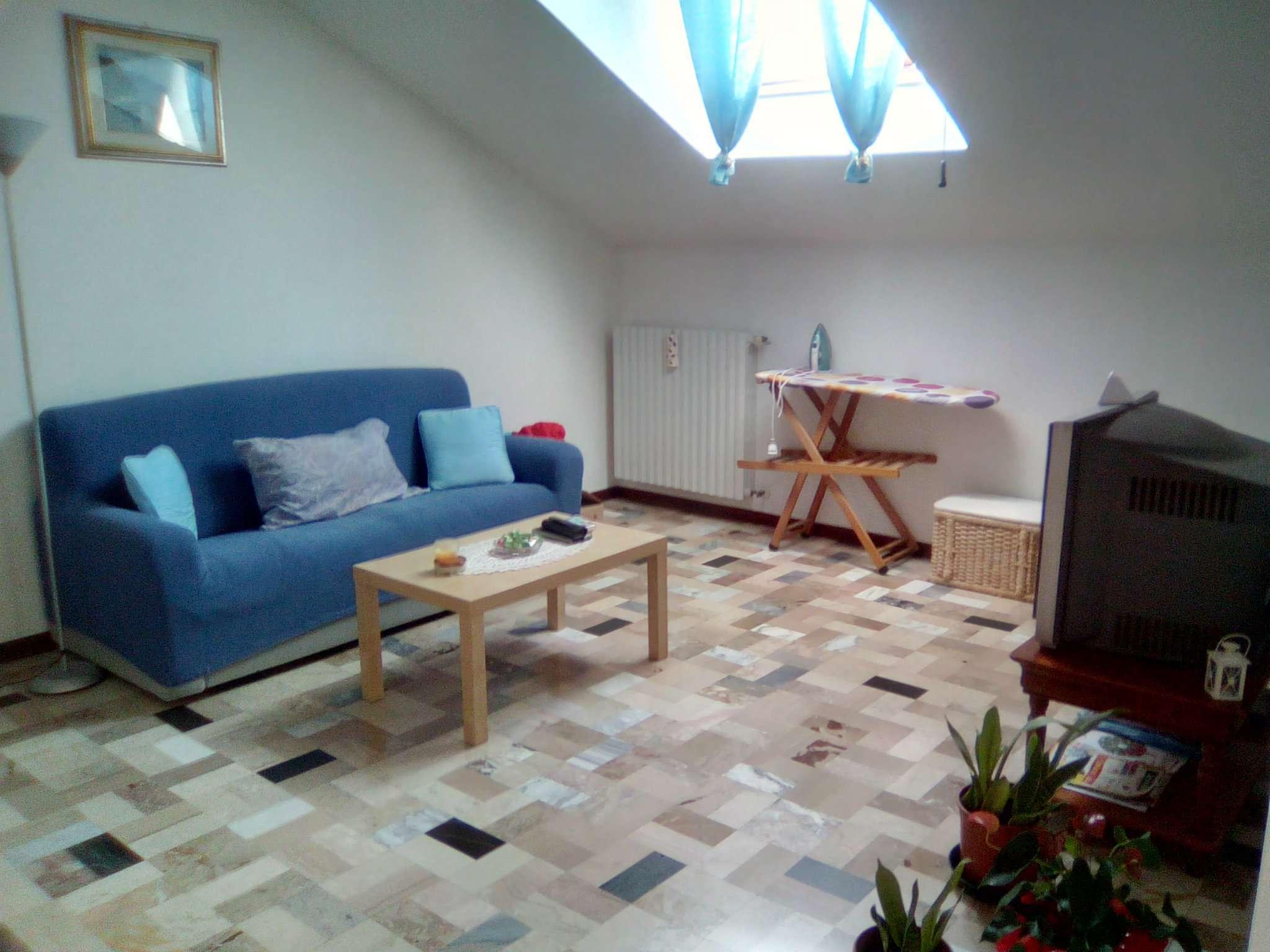 Appartamento in affitto a Viadana, 2 locali, prezzo € 370 | Cambio Casa.it
