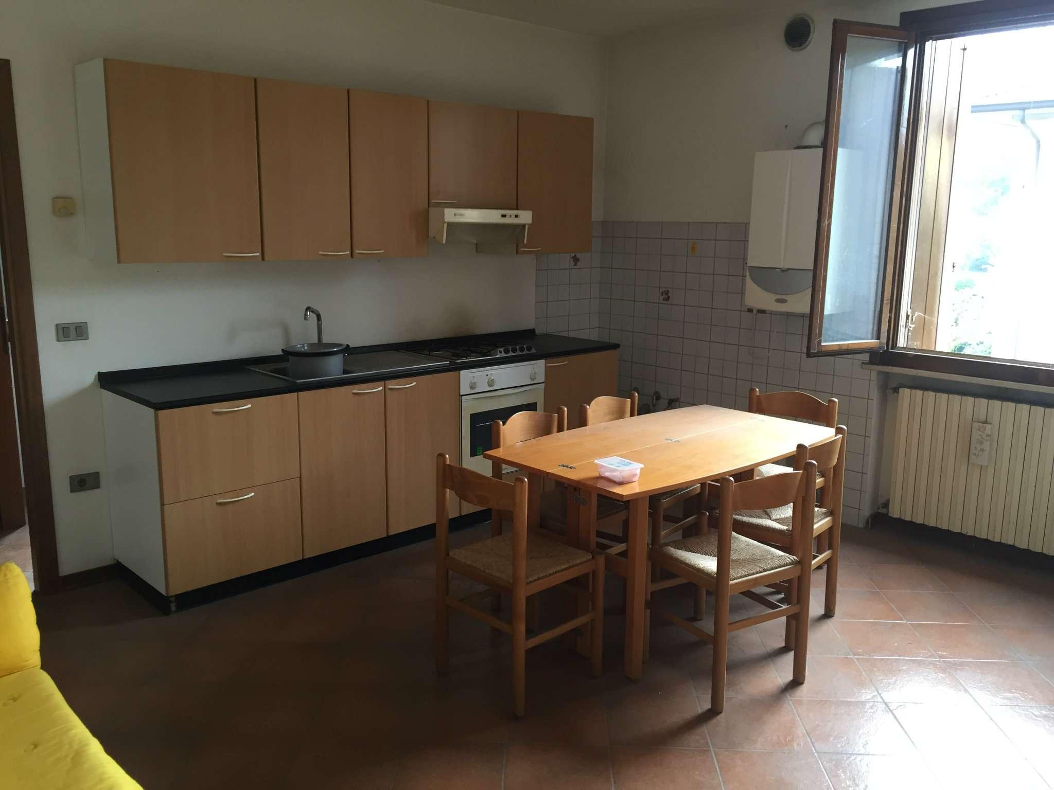 Appartamento in affitto a Viadana, 1 locali, prezzo € 330 | Cambio Casa.it