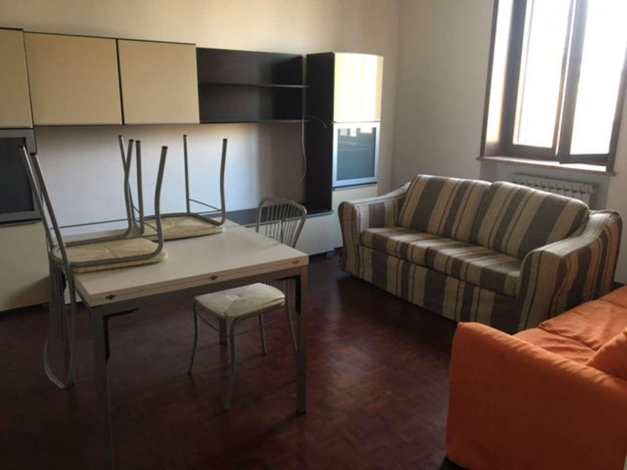 Appartamento in affitto a Viadana, 3 locali, prezzo € 420 | Cambio Casa.it