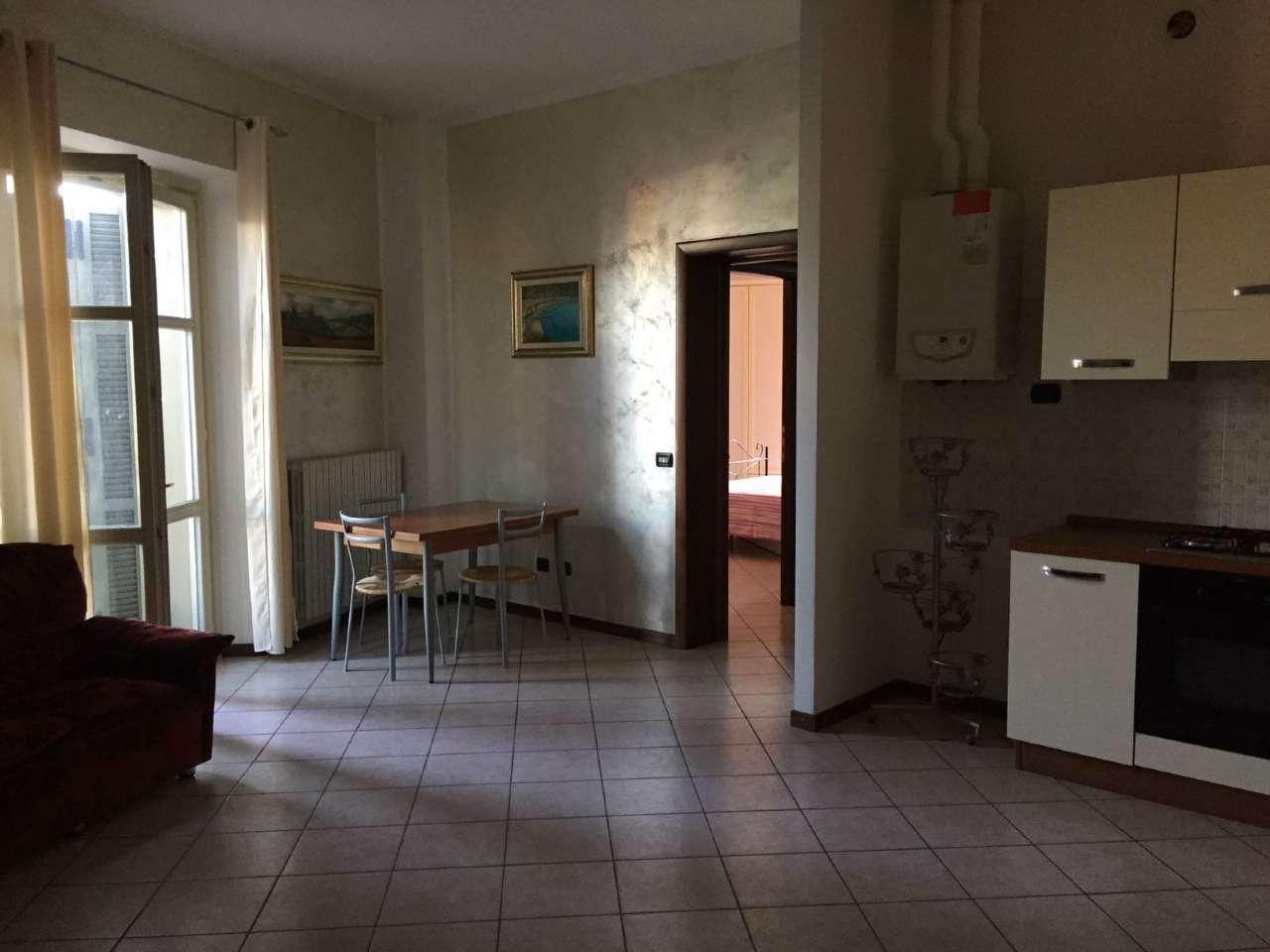 Appartamento in affitto a Mantova, 2 locali, prezzo € 450   CambioCasa.it