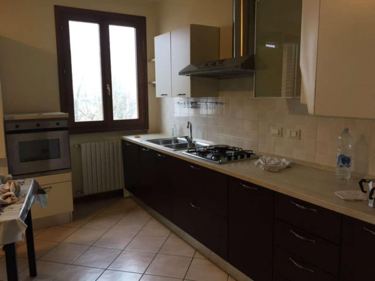 Appartamento in affitto a Viadana, 3 locali, prezzo € 400 | Cambio Casa.it