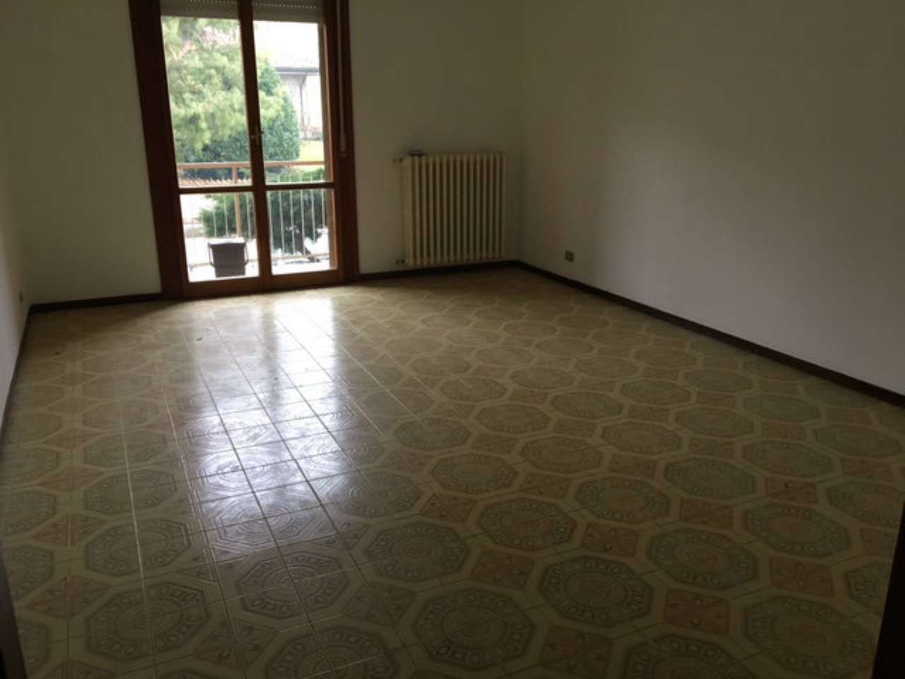 Appartamento in affitto a Boretto, 4 locali, prezzo € 450 | Cambio Casa.it