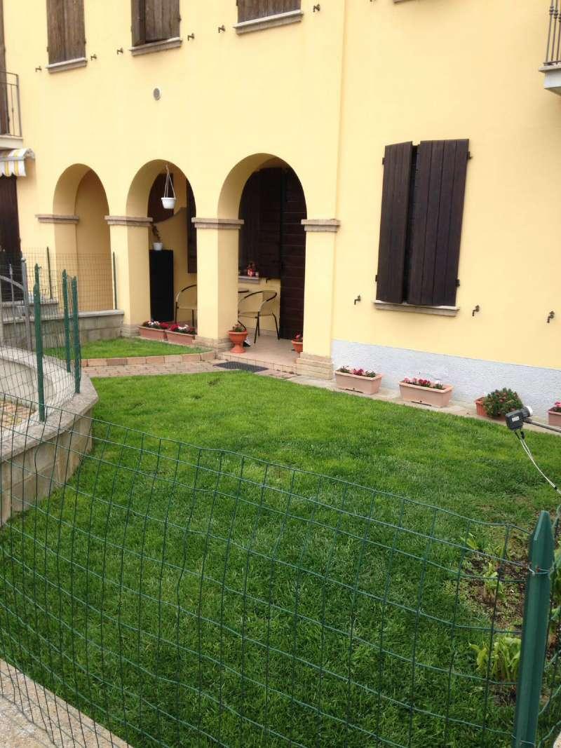 Appartamento in vendita a Casalmaggiore, 3 locali, prezzo € 105.000 | CambioCasa.it