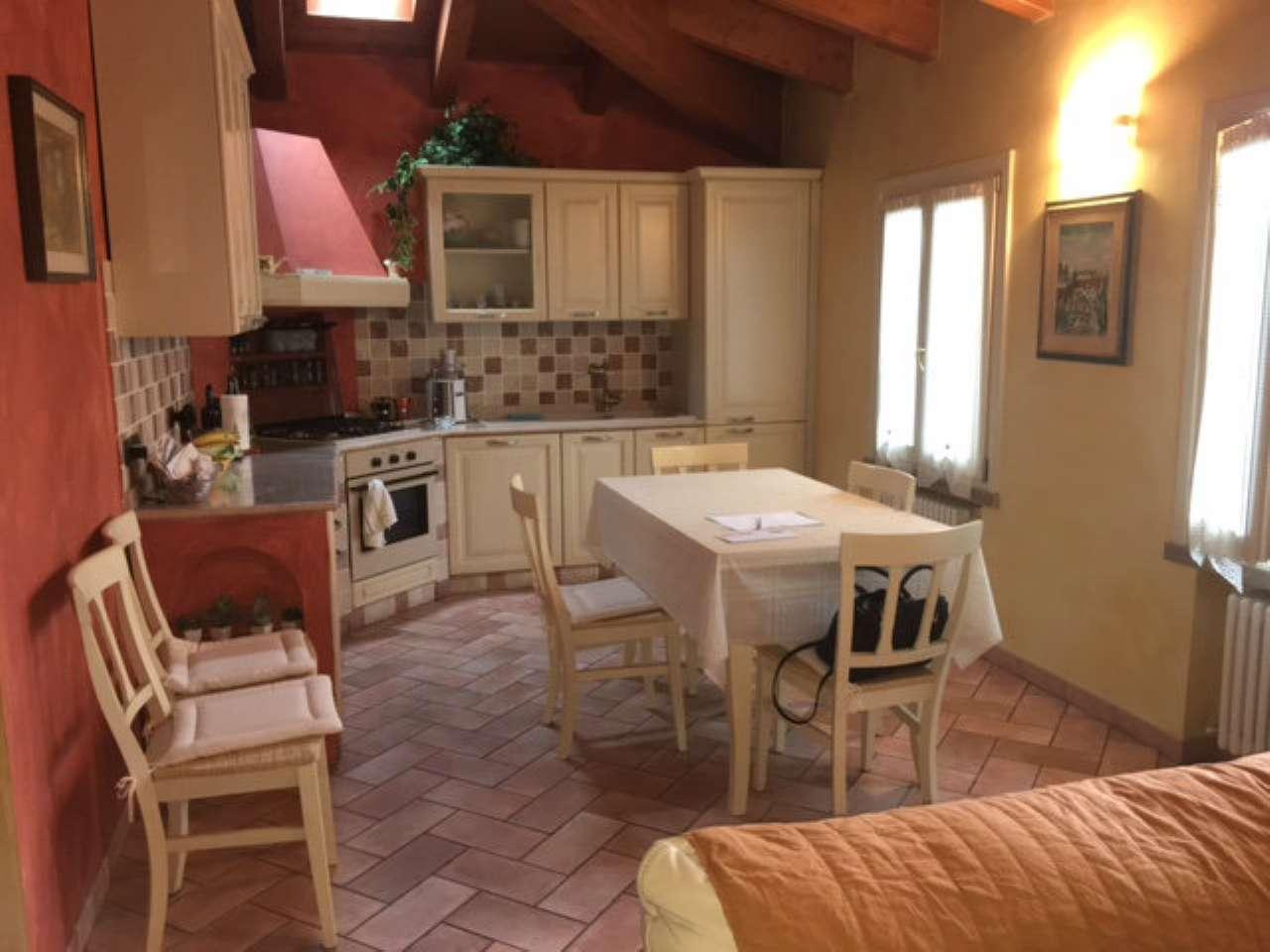 Appartamento in affitto a Viadana, 3 locali, prezzo € 500 | Cambio Casa.it