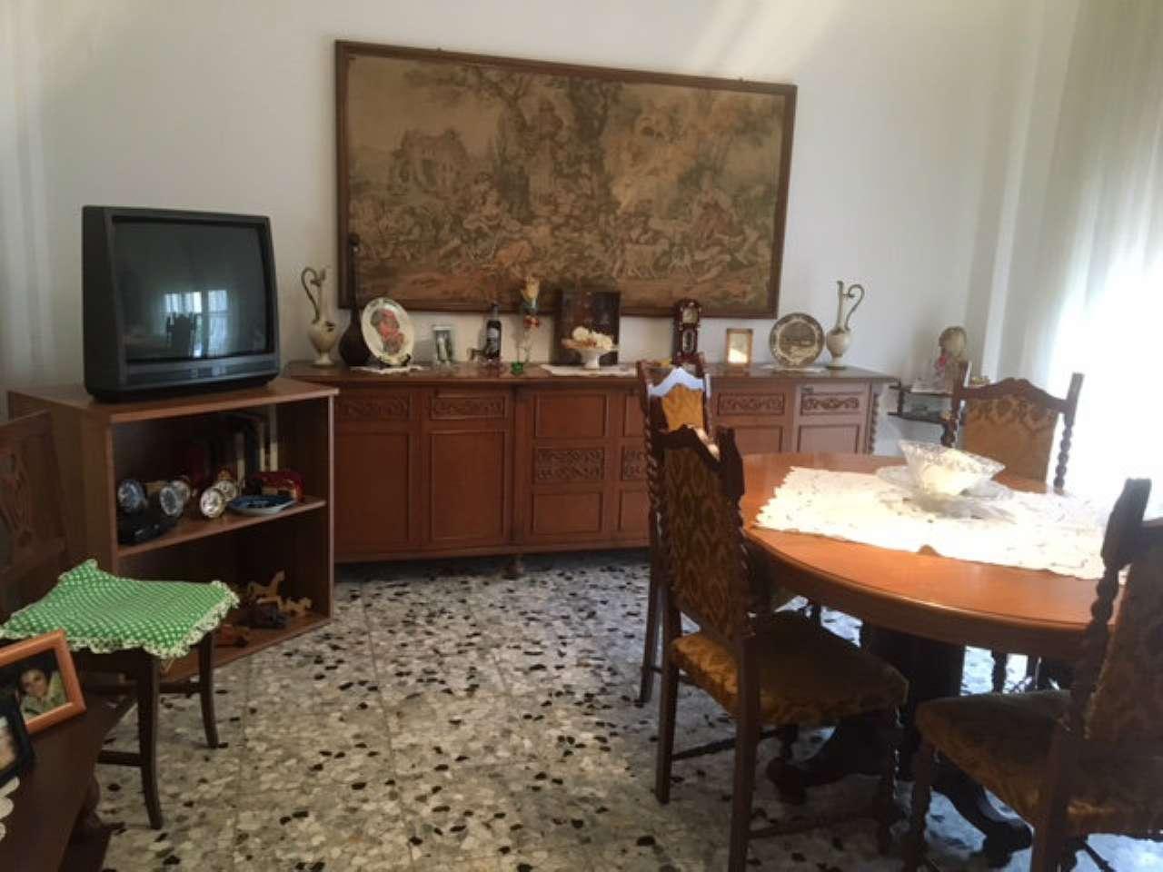 Appartamento in Affitto a Viadana