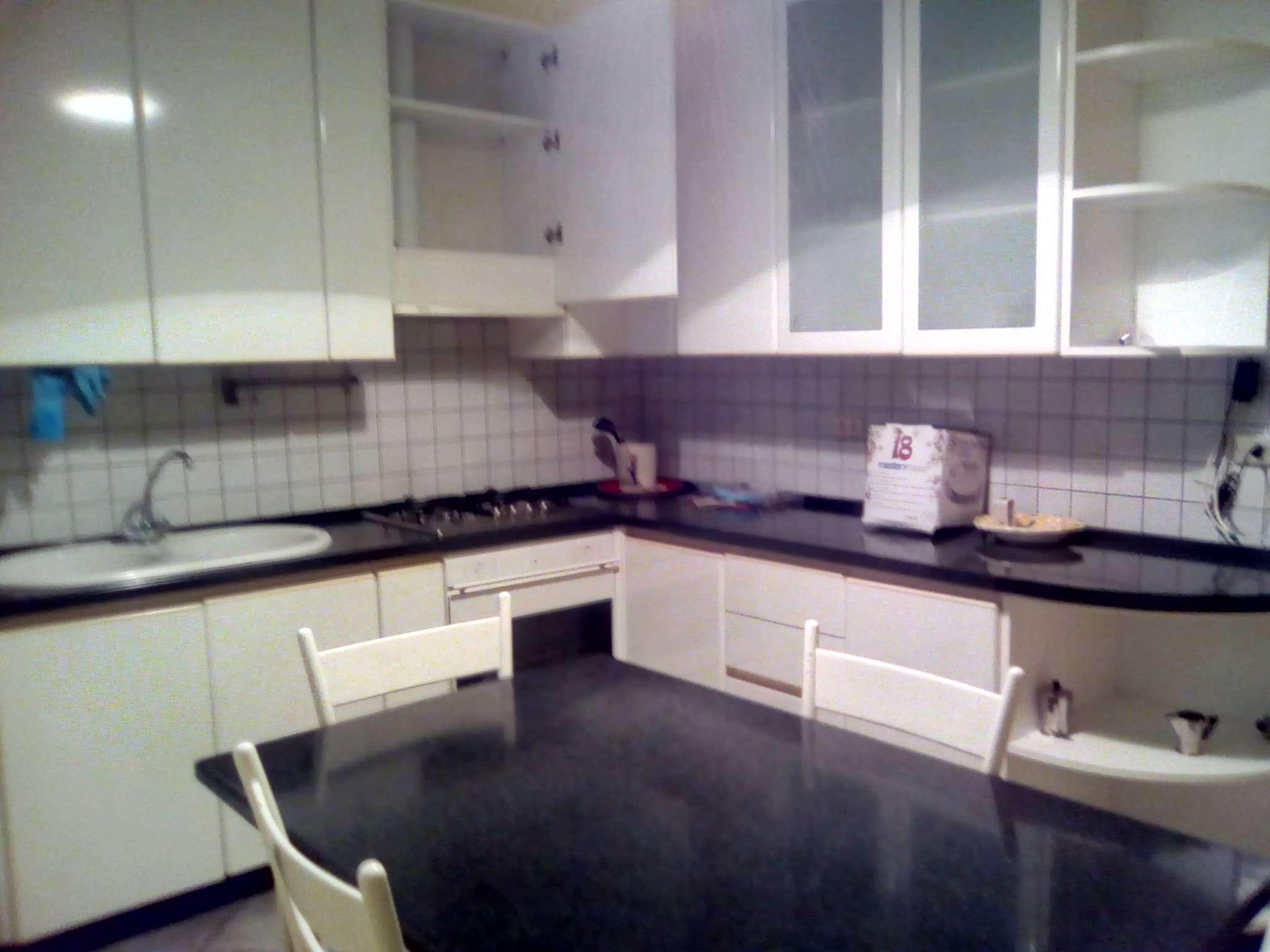 Appartamento in affitto a Viadana, 4 locali, prezzo € 480 | Cambio Casa.it