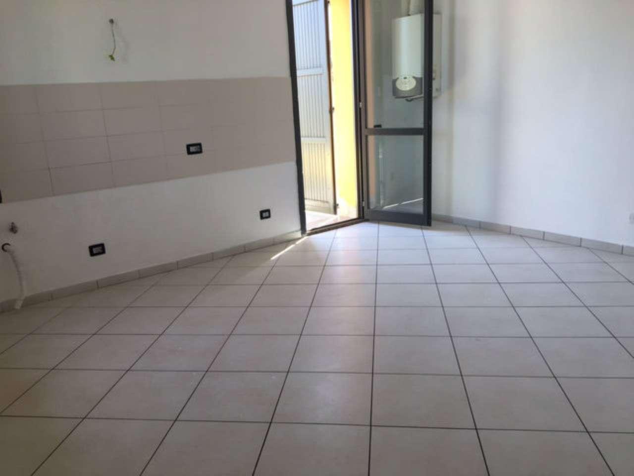 Appartamento in affitto a Brescello, 3 locali, prezzo € 430 | CambioCasa.it
