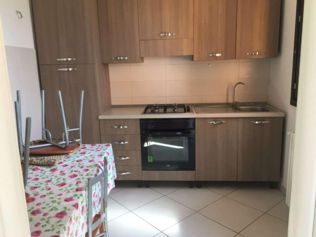 Appartamento in affitto a Brescello, 2 locali, prezzo € 430 | CambioCasa.it