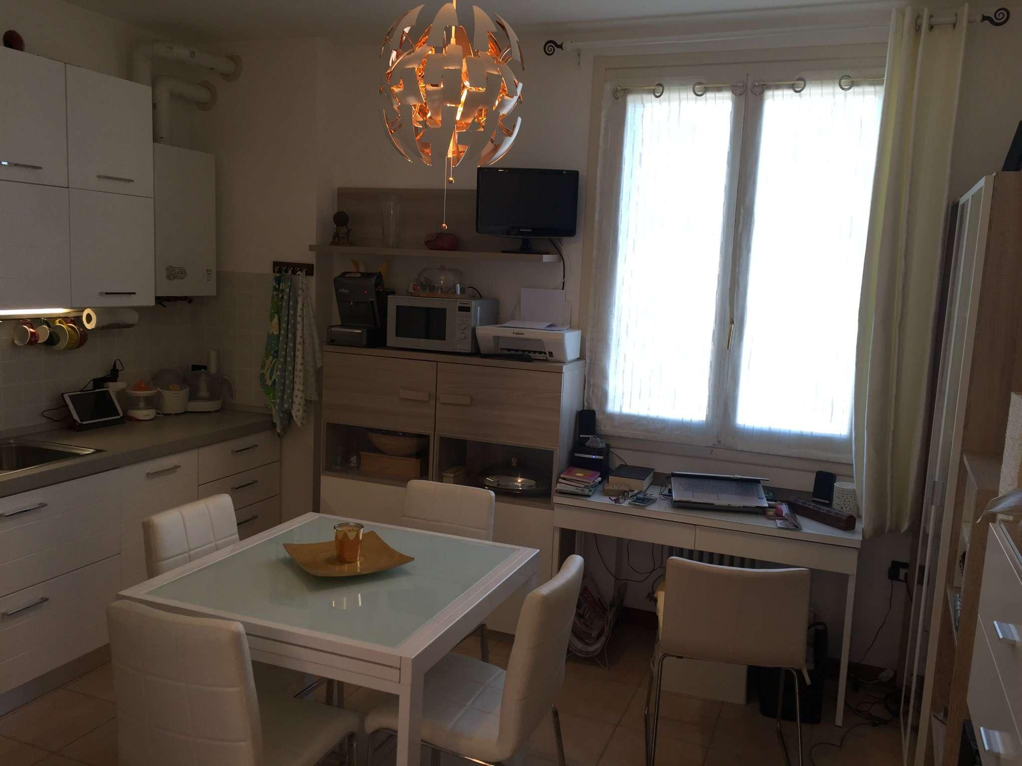 Appartamento in vendita a Viadana, 2 locali, prezzo € 67.000 | CambioCasa.it