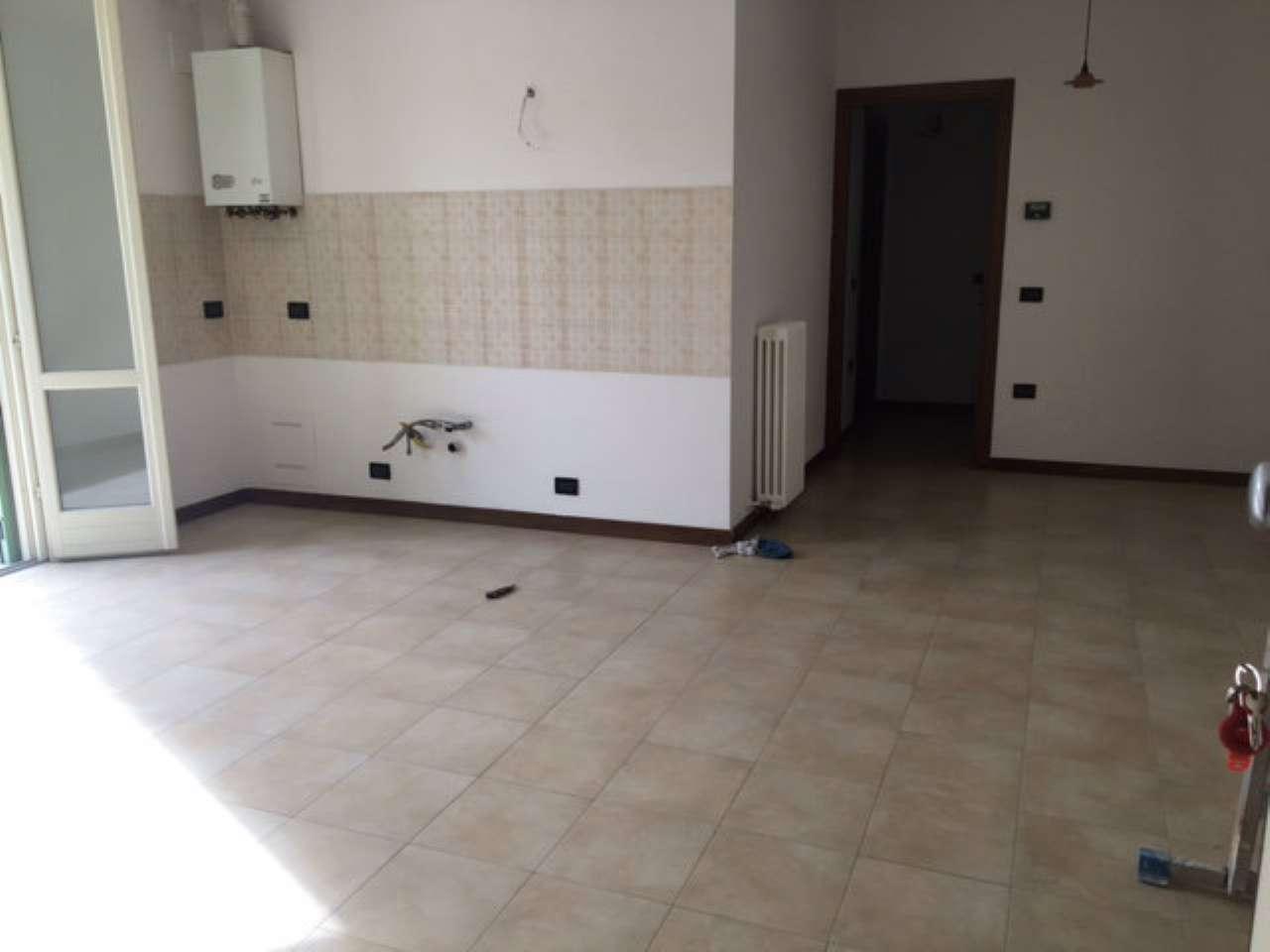 Appartamento in affitto a Viadana, 2 locali, prezzo € 400 | CambioCasa.it