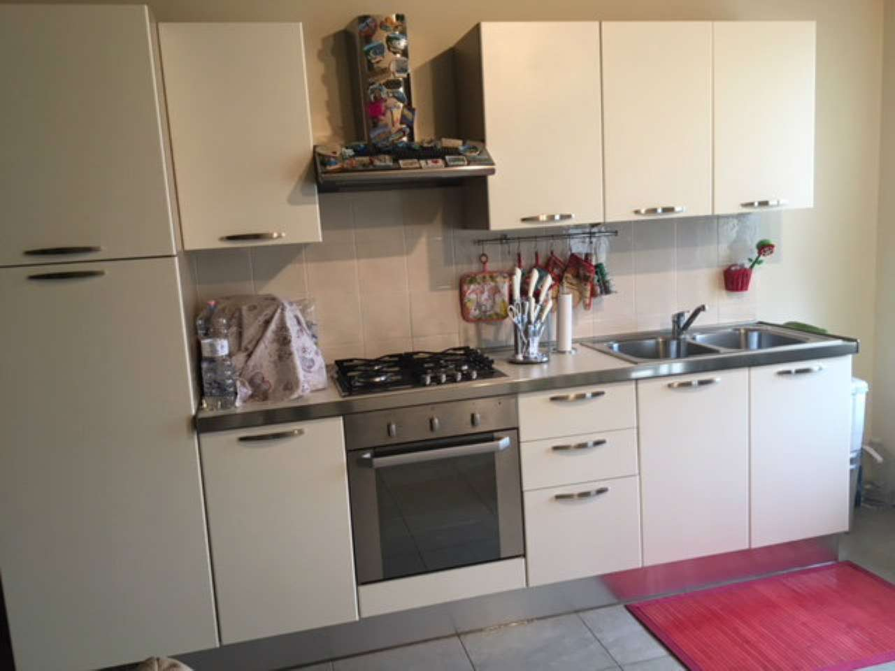 Appartamento in affitto a Dosolo, 2 locali, prezzo € 420 | CambioCasa.it