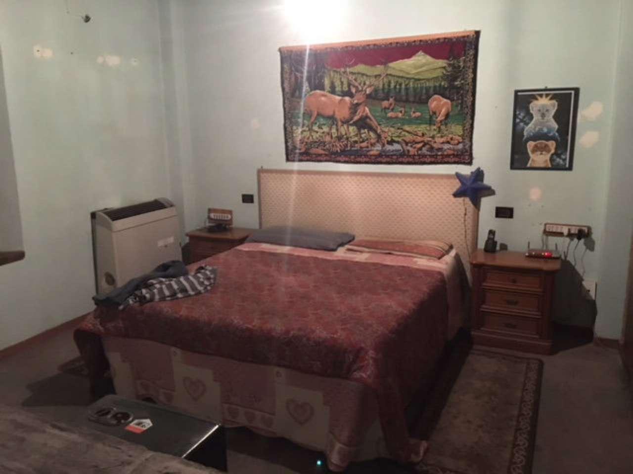 Soluzione Indipendente in affitto a Sabbioneta, 3 locali, prezzo € 370 | CambioCasa.it
