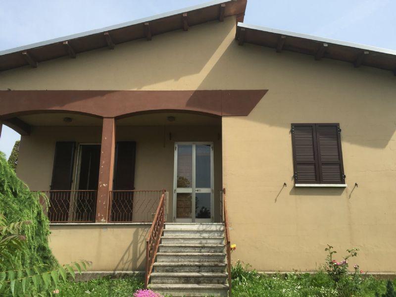 Villa in vendita a Sabbioneta, 5 locali, prezzo € 140.000 | Cambio Casa.it
