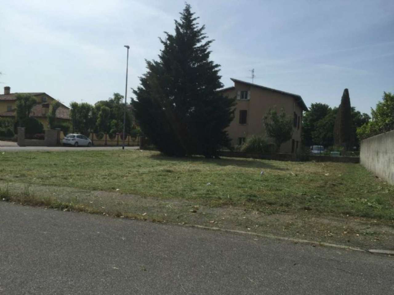 Terreno Edificabile Residenziale in vendita a Sabbioneta, 9999 locali, prezzo € 65.000 | Cambio Casa.it