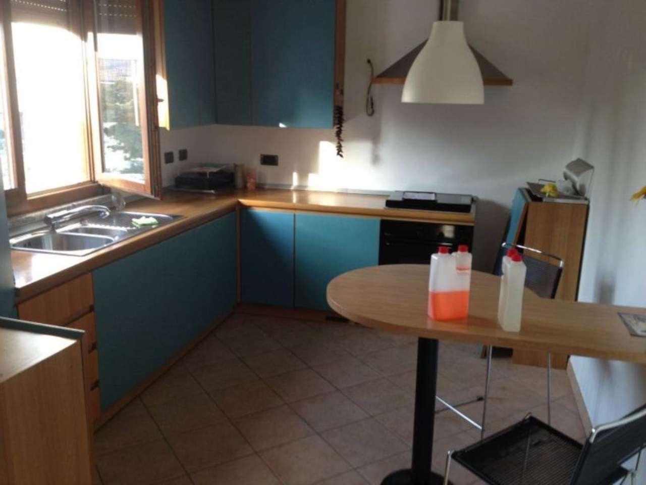 Soluzione Indipendente in vendita a Viadana, 6 locali, prezzo € 130.000 | Cambio Casa.it