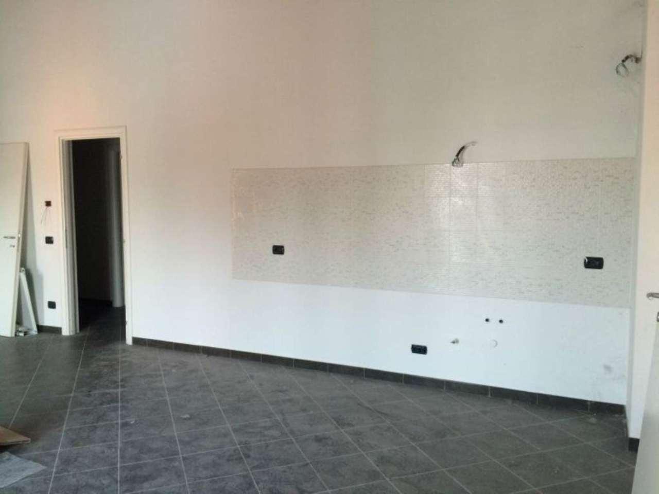 Appartamento in vendita a Viadana, 3 locali, prezzo € 140.000 | Cambio Casa.it