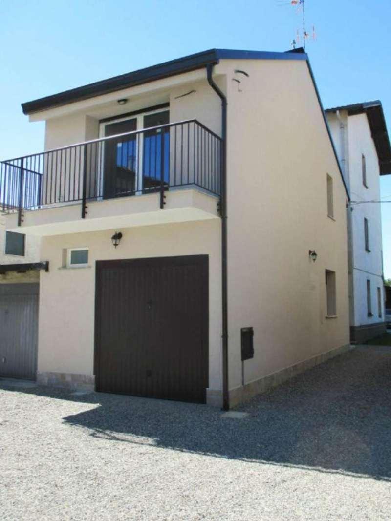 Appartamento in vendita a Cogliate, 2 locali, prezzo € 135.000 | Cambio Casa.it