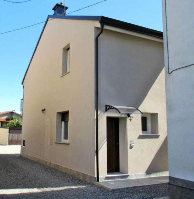 Appartamento in vendita a Cogliate, 2 locali, prezzo € 109.000 | Cambio Casa.it