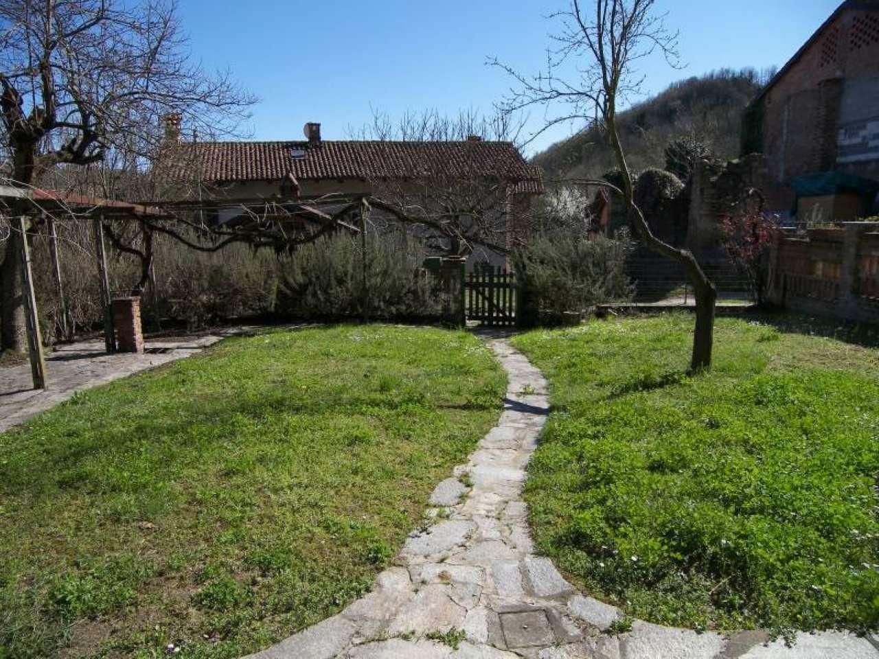 Foto 1 di Casa indipendente frazione Saronsella, San Sebastiano Da Po